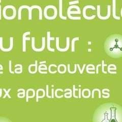 Lorraine : Séminaire IMPACT Biomolécules