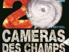 20ème Festival Caméras des Champs (affiche)