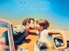 L'affiche du 71ème festival de Cannes