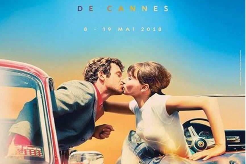La région fait son cinéma à Cannes