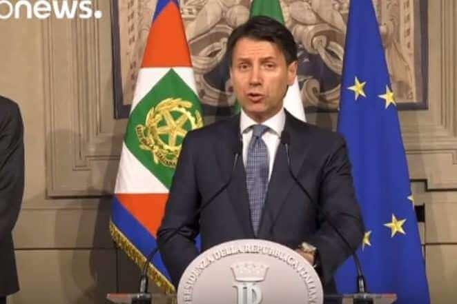 Francs-maçons dehors ! Quand le nouveau gouvernement italien se débarrasse des loges