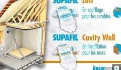 Knauf Insulation: 120 emplois créés à Illange (Moselle)
