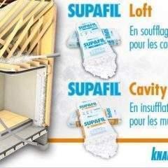 Knauf Insulation investit 110 millions à Illange et crée 120 emplois