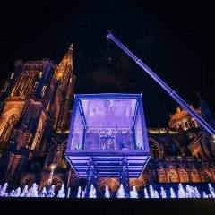 L'Industrie Magnifique à Strasbourg