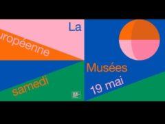 14ème nuit européenne des musées (ministère de la Culture)
