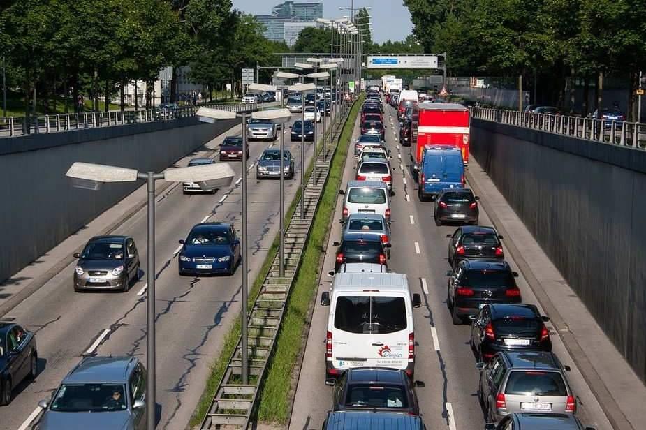 Pollution de l'air : diesel, essence ou électrique, tous les véhicules émettent des particules fines