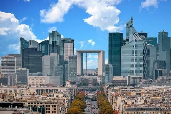 La France des entreprises