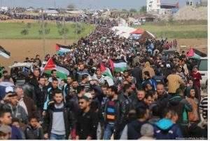Réfugiés palestiniens (Photo Ensemble pour la Palestine)