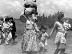Réfugiés palestiniens (photo plateforme ONG pour la Palestine)