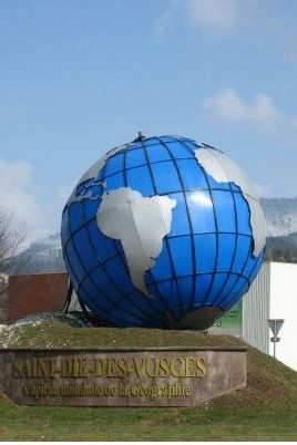 Saint-Dié, terre d'histoire et de géographie (Comité d'histoire)