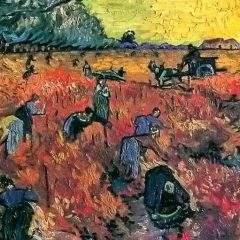 Johanna van Gogh‑Bonger ou le marketing au service de la culture