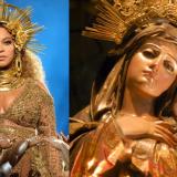 La Vierge Marie est-elle une déesse de l'amour ?
