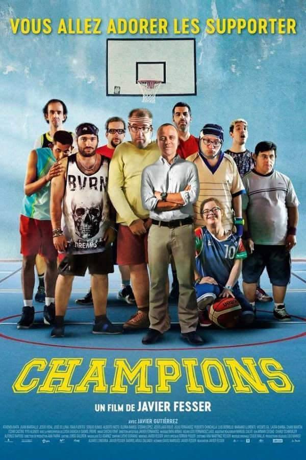 L'affiche du film