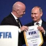 Mondial 2018 : la feuille de match du « coach » Poutine