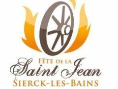 Fête de la Saint-Jean à Sierk-les-Bains