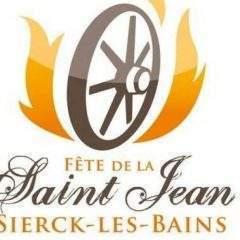 Sierck-les-Bains fête la Saint-Jean