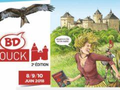 Festival de la BD à Malbrouk (57)