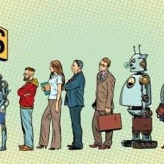 Intelligence artificielle : vers une destruction créatrice d'emplois