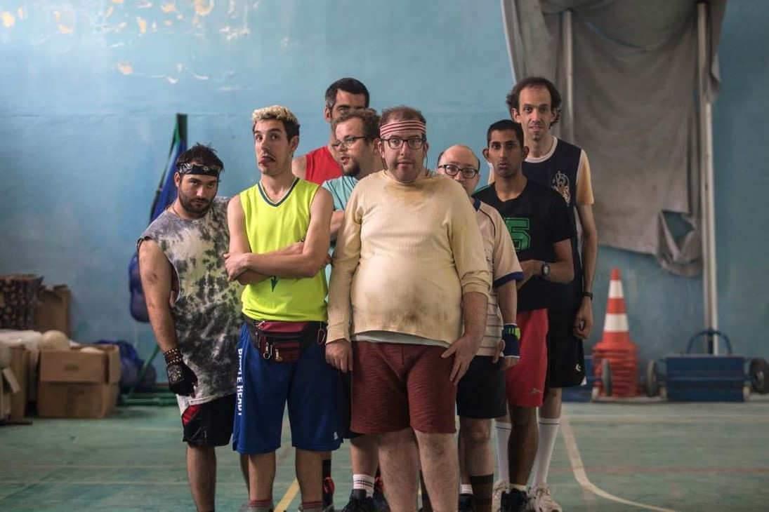 C'est une équipe pas comme les autres que ces Amigos, qui compensent leur maladresse par la logique du coeur.