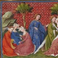 Comment aimait-on au Moyen Âge ?