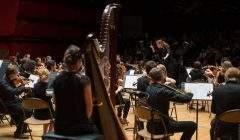 A travers des concerts ouverts au grand public, les orchestres universitaires veulent démocratiser la musique classique. Joël Hellenbrand/Orchestre universitaire de Strasbourg - ESOF, Author provided