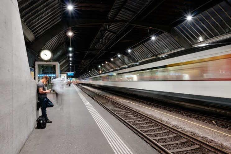 Le train, grand oublié de la transition énergétique ?