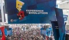 Salon E3 (Affiche)