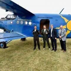 L'Aéronautique, une filière d'avenir en Grand Est