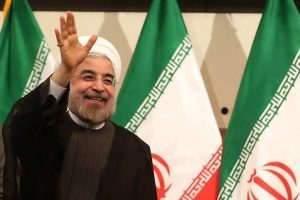 Hassan Rouhani (Wikimedia Commons)
