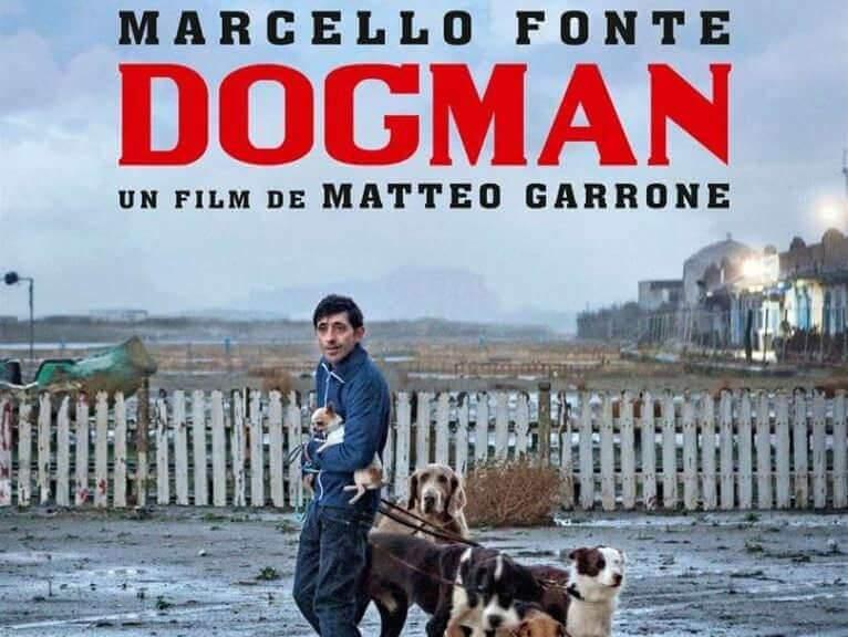 """""""Dogman"""", une curieuse et cruelle farce italienne"""