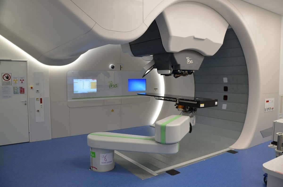 L'avenir des traitements du cancer demain à Nancy ?