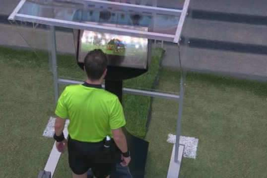 Coupe du monde 2018 : de quoi l'arbitrage vidéo est‑il le nom ?