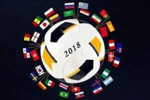 Ce soir, la finale entre la France et la Croatie (photo Créative Common)
