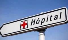 L'hôpital et le territoire, une relation parfois compliquée. Shutterstock