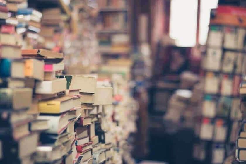 Dans la valise des chercheurs : les conseils lecture de Florian Besson, médiéviste