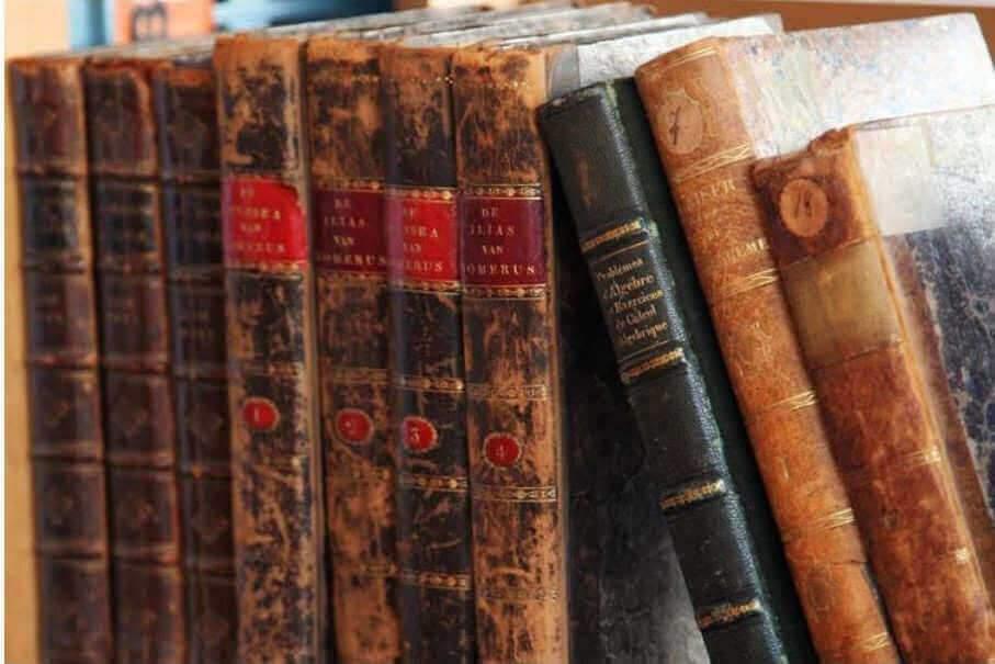 Danemark : le mystère des livres empoisonnés