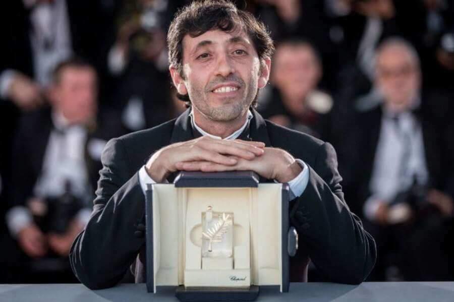 """Marcello Fonte à Cannes : """"Je ne m'y attendais pas"""", assure l'acteur"""