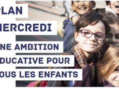 Plan mercredi : un nouveau site (photo Education nationale)