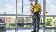 """Eric Judor : """"J'allais sur un terrain totalement nouveau pour moi""""."""