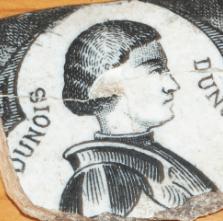 Dunois, le bâtard de Louis d'Orléans, est-il le demi-frère de la Pucelle? (DR)