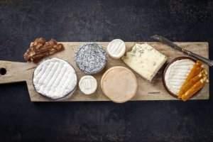 Le fromage n'est pas mauvais à la santé, à condition de bien le consommer. Shutterstock