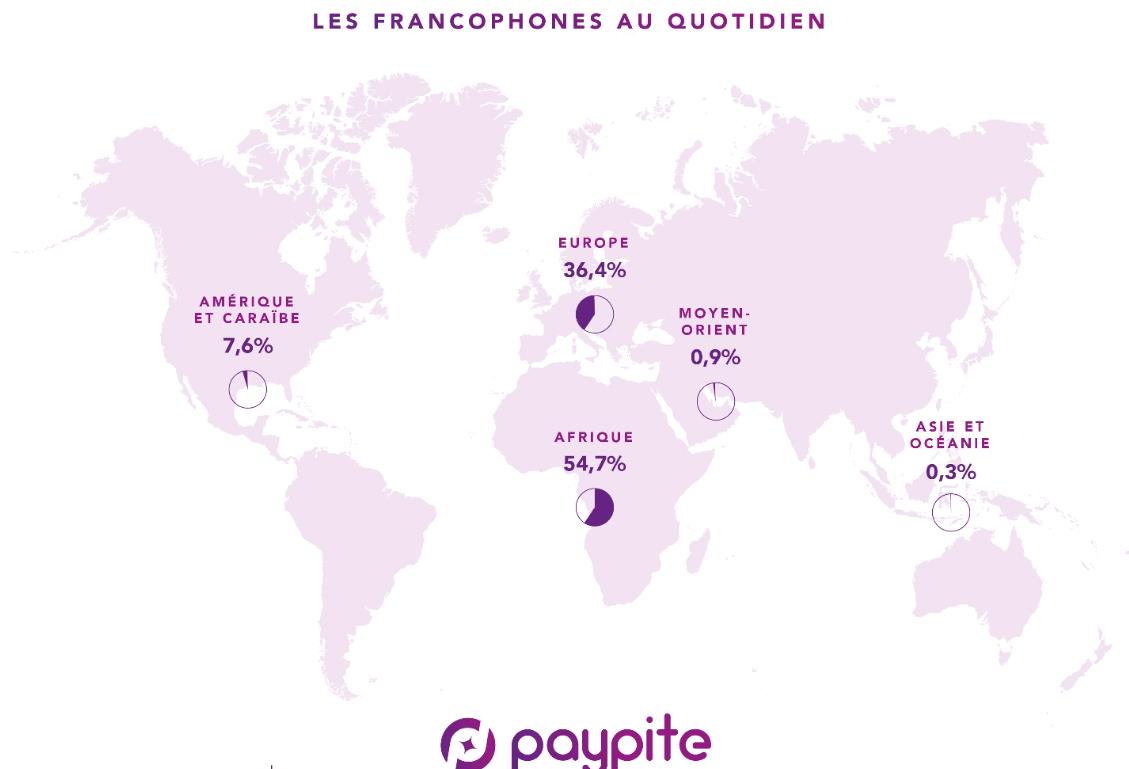 Une cryptomonnaie francophone (capture site paypite.org)