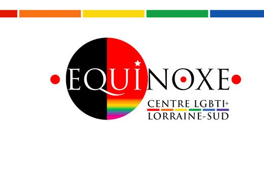 Équinoxe LGTB Lorraine Sud (logo)