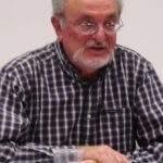 Jean-Claude Magrinelli, auteur de trois ouvrages sur le mouvement ouvrier en Lorraine de 1936 à 1946 (DR)