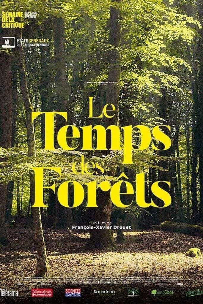"""Dans son film, François-Xavier Drouet donne la parole aux """"forestiers résistants""""."""