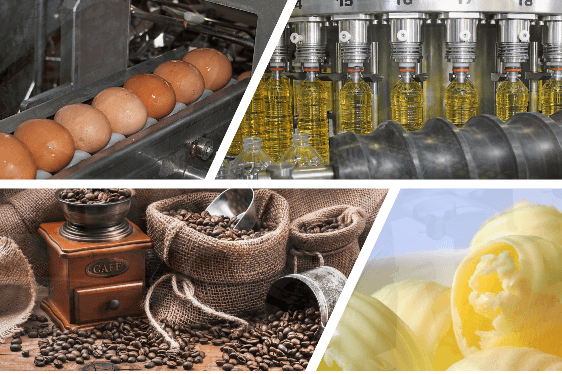 Concours de l'innovation agro-alimentaire