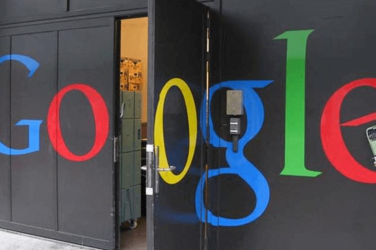 Les 20 ans de Google
