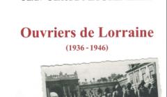 Ouvriers de Lorraine, tome 1 (Éditions Kaïros)