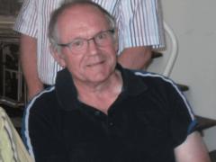 Paquito Valdenaire s'est tué aux commandes de son ULM (capture photo du site Les Amis de la manufacture royale de Bain-les-Bains)