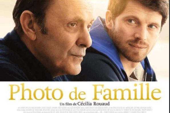Une jolie «Photo de famille»